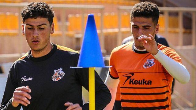 Tercera División firma a Yousuf Zetuna para el Saltillo FC