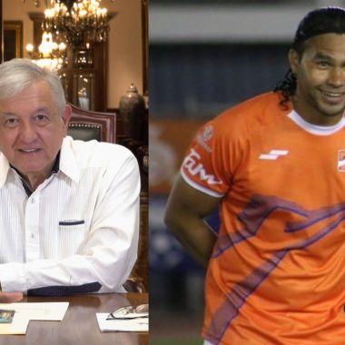Futbolistas de Segunda División en México ganan más que AMLO
