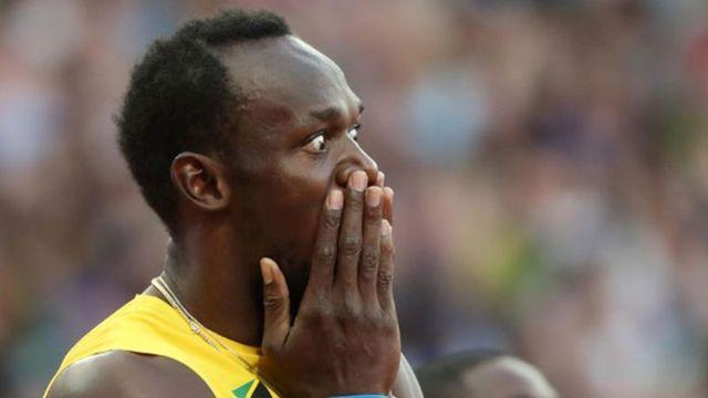 Usaint Bolt da positivo por Covid tras festejar su cumpleaños
