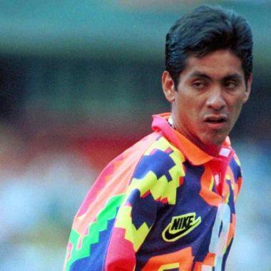 Por culpa de Jorge Campos asaltaron a jugadores de Pumas