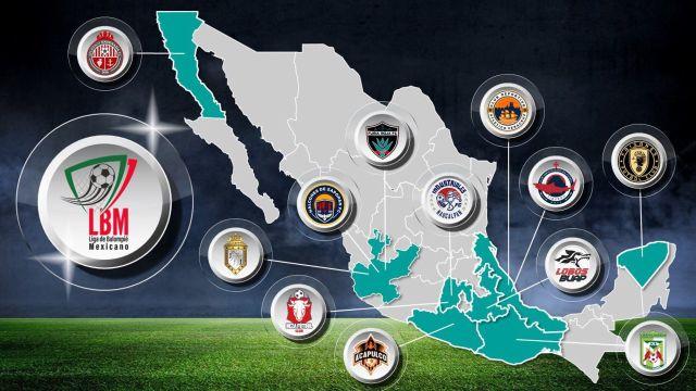La Liga de Balompié Mexicano no es el negocio que todos esperaban