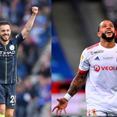 ¿Dónde ver el Manchester City vs Lyon de la Champions League?
