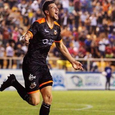 Goleador mexicano del Ascenso MX jugará en España