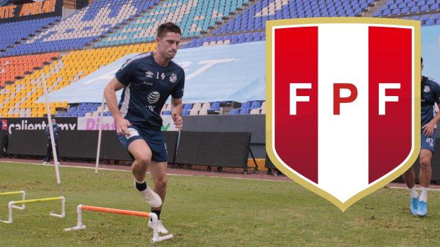 Santiago Ormeño será convocado a la Selección de Perú