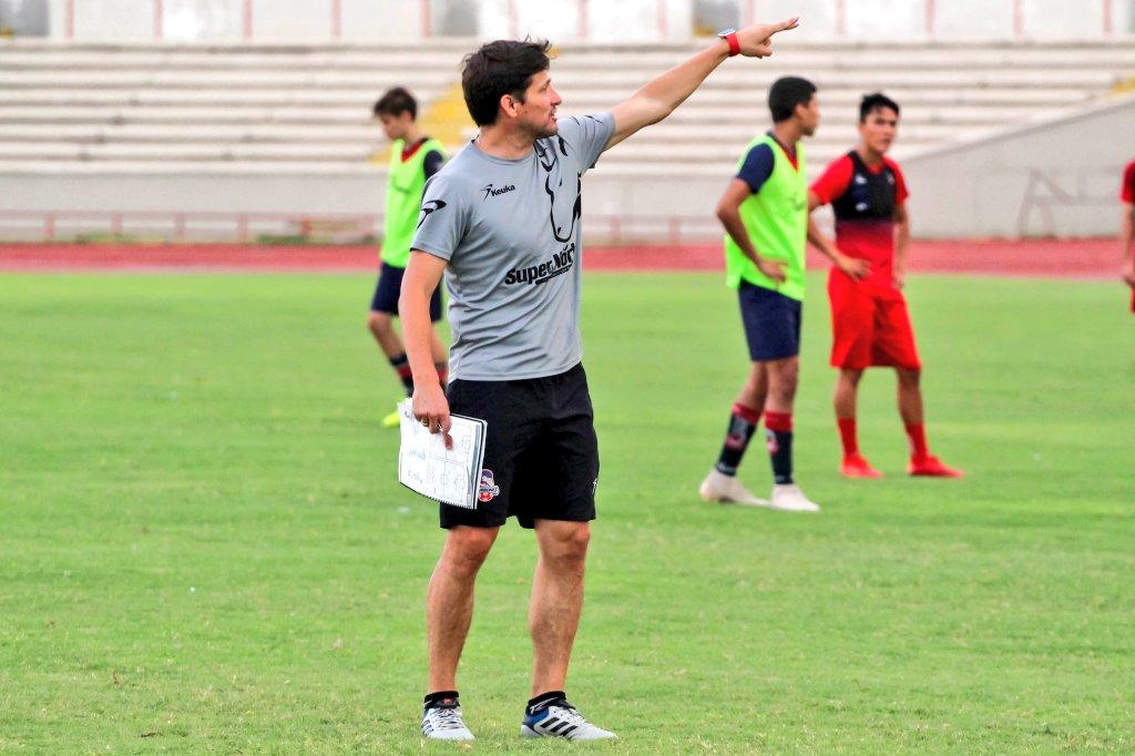 ¿Quiénes son los entrenadores de la Liga de Expansión MX?