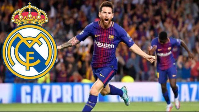Hugo Sánchez dio el sí para la llegada de Messi al Real Madrid