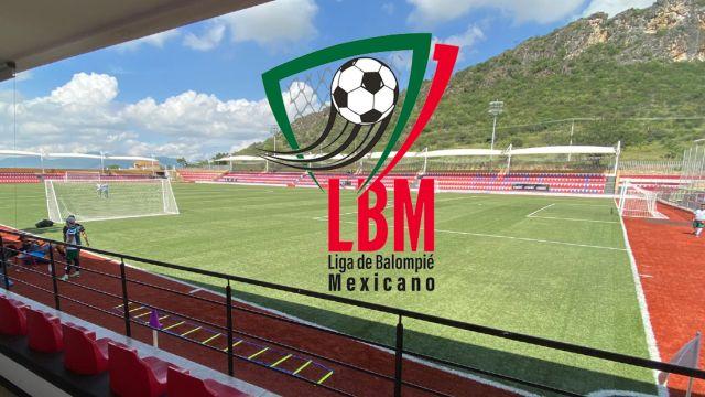 Liga de Balompié Mexicano confirma fecha de su partido inaugural