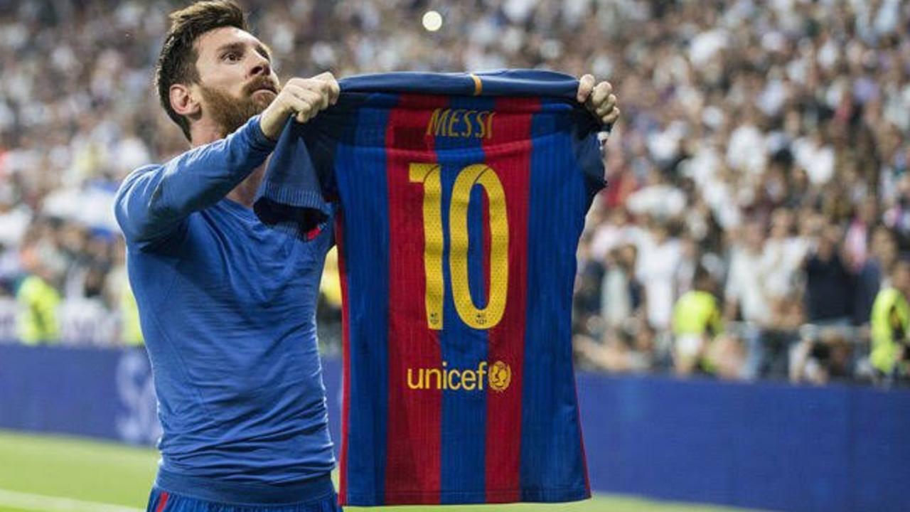 Messi le contesta a LaLiga y asegura que no tiene cláusula de rescisión con el Barcelona