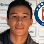 Diego Miranda iba a jugar con Cruz Azul