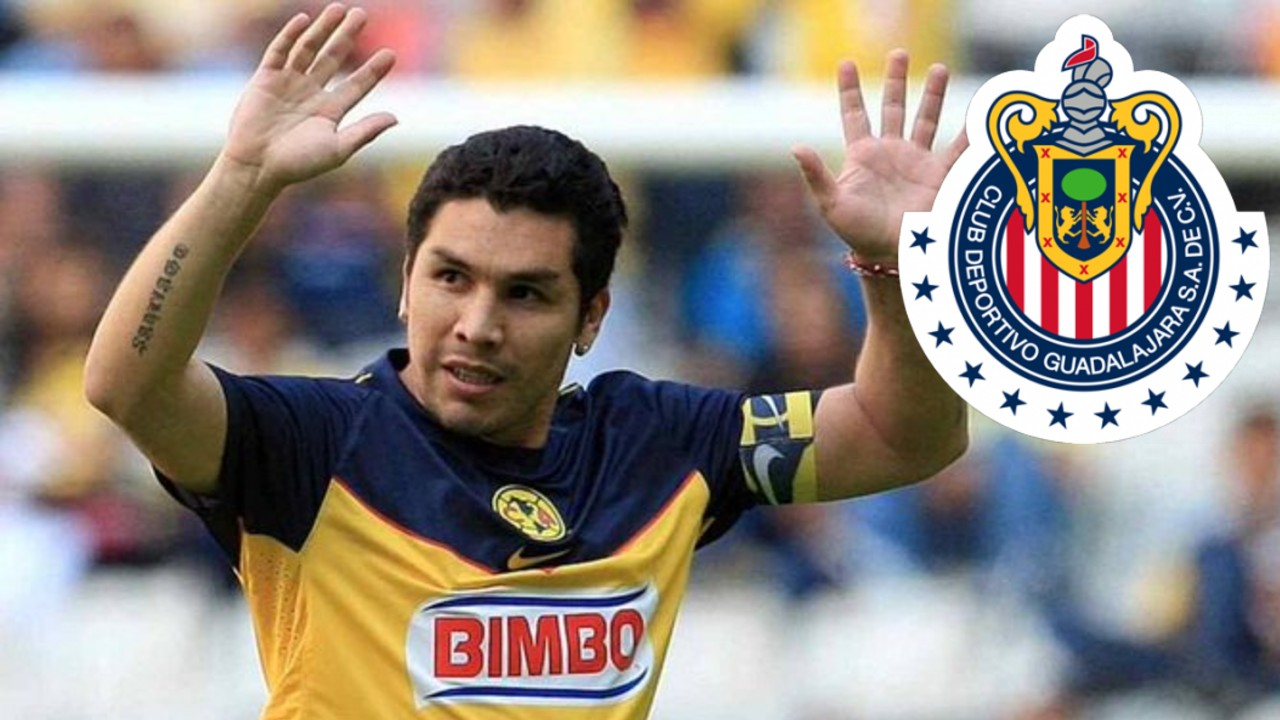 Salvador Cabañas llegaría a Chivas
