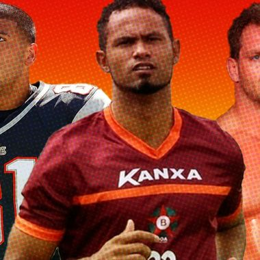 Los deportistas que fueron vinculados con asesinatos
