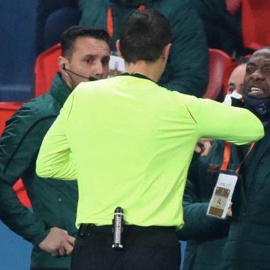 Fútbol Cuando el racismo afecta y mancha el fútbol