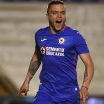 Jonathan Rodríguez cruz azul semifinal pumas liga mx guardianes 2020