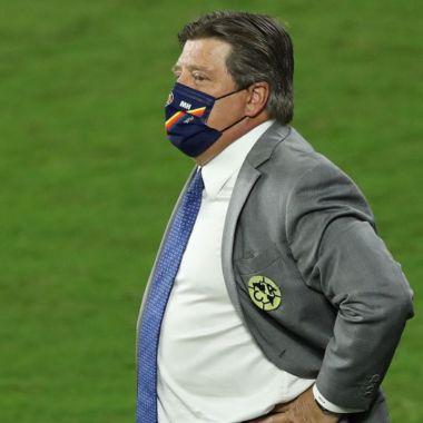 Miguel Herrera despedido Club América indiscipnas