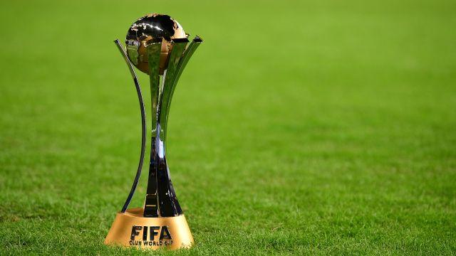 Trofeo de la FIFA Mundial de Clubes