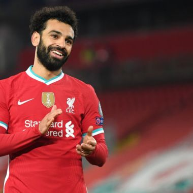 Mohamed Salah y sus mejores goles