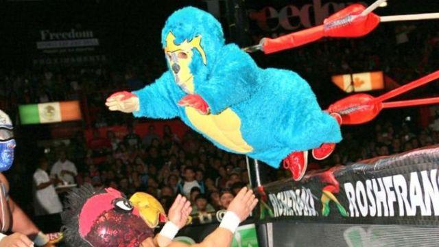 Kemonito es un ícono cultural en México