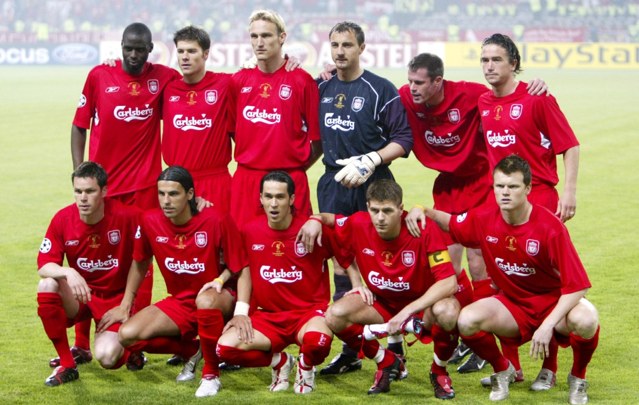 liverpool 2005 final estambul milan champions league