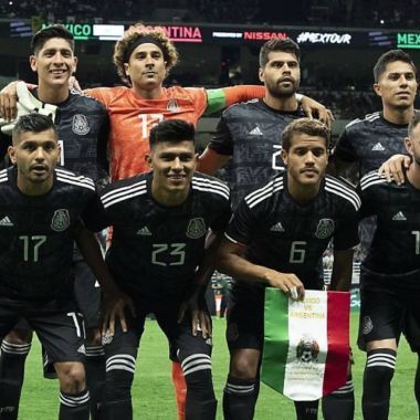 selección mexicana y las eliminatorias a Qatar 2022