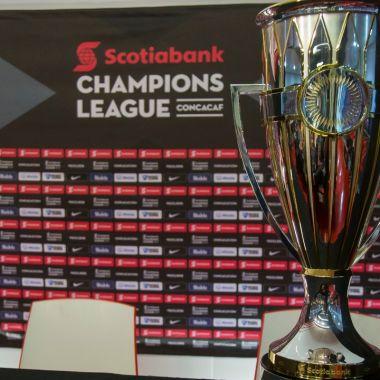 Trofeo Concachampions 2021
