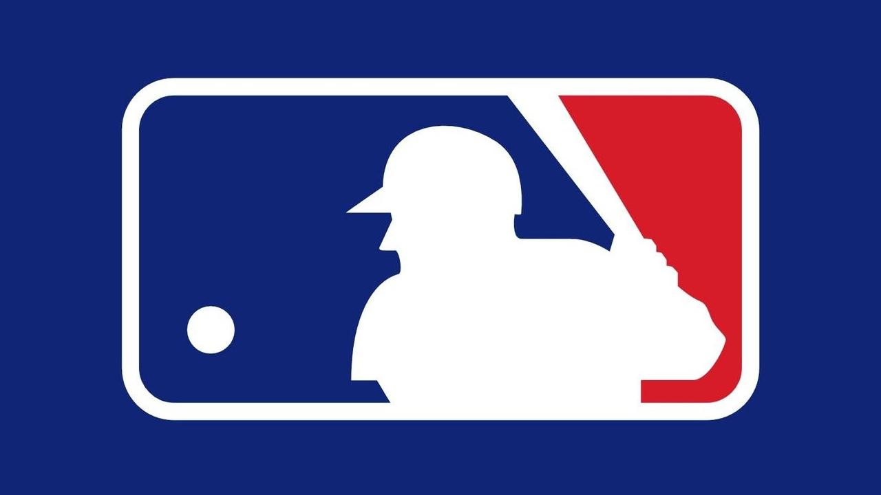 Logo de la Major League Baseball
