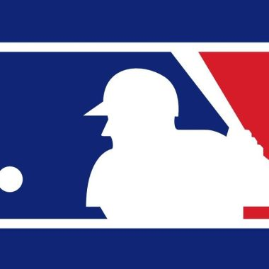 Logo de la Major League Baseball