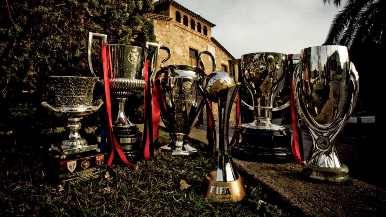 sextete barcelona trofeos temporada perfecta champios liga copa mundial de clubes
