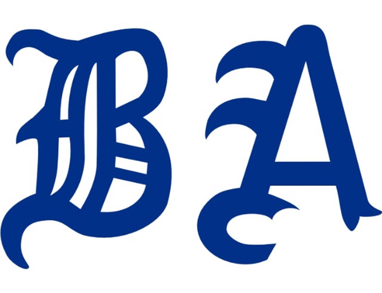 Boston Americans logo Red Sox