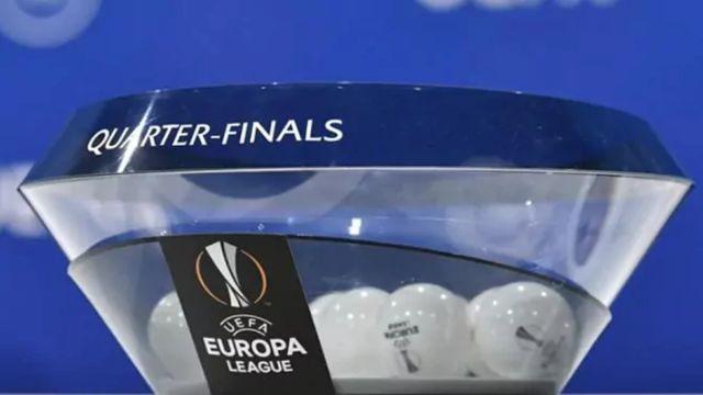 Eventos deportivos abril UEFA Europa League