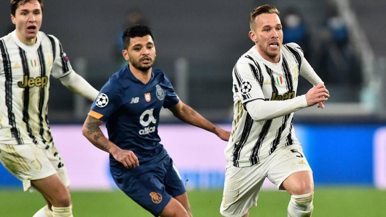 Porto vs Chelsea se juega en Sevilla