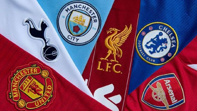 Arsenal, Liverpool, Manchester United y Tottenham superliga europea