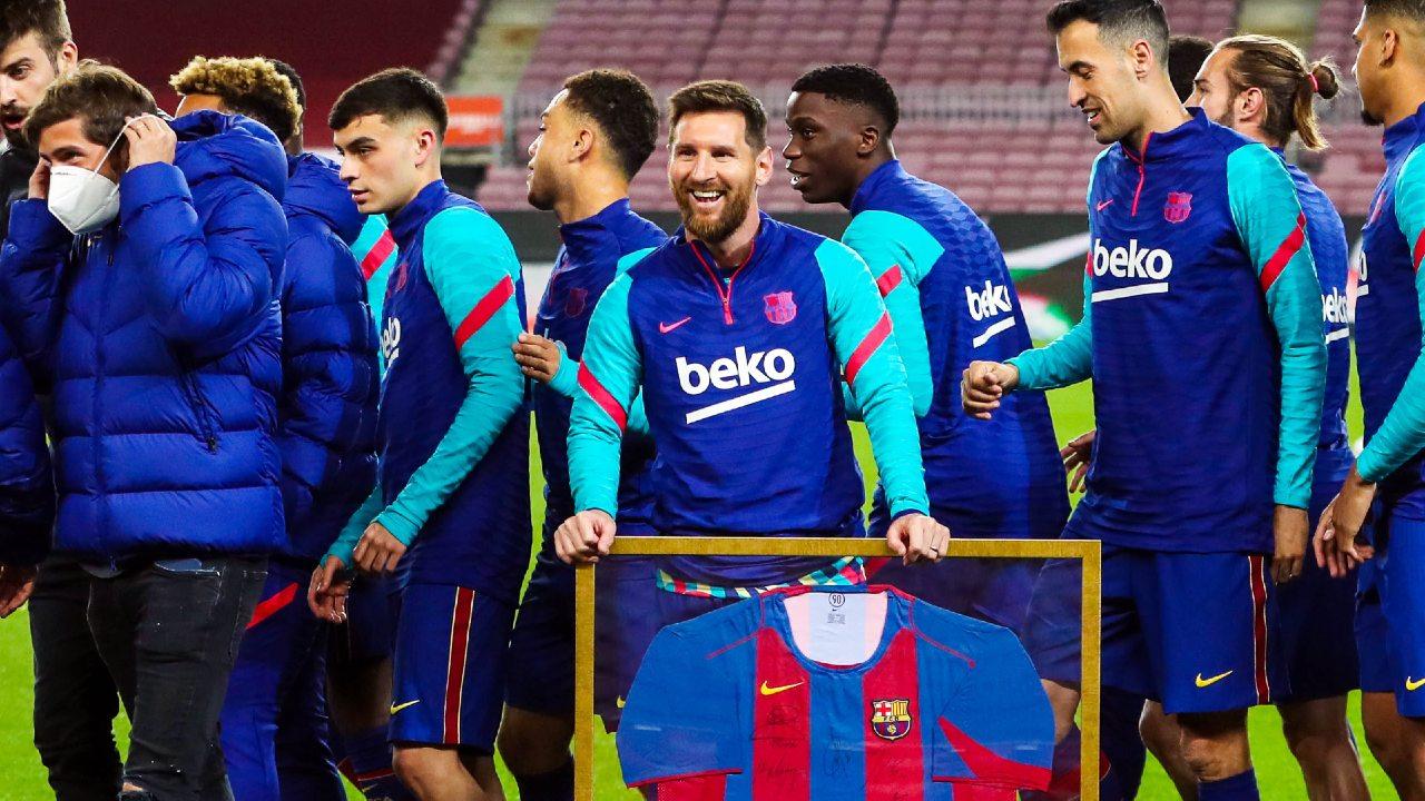 Barcelona club más valioso ranking Forbes