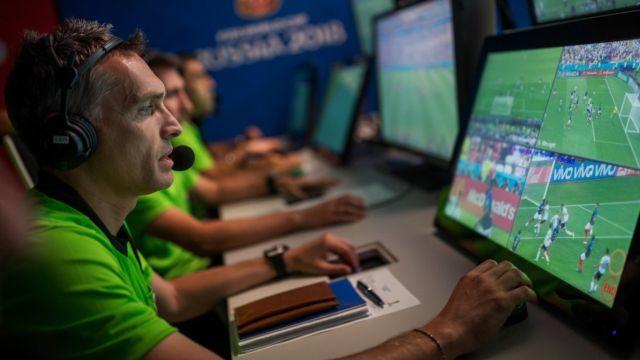 CONCACAF VAR Copa Oro Liga Campeones 2021