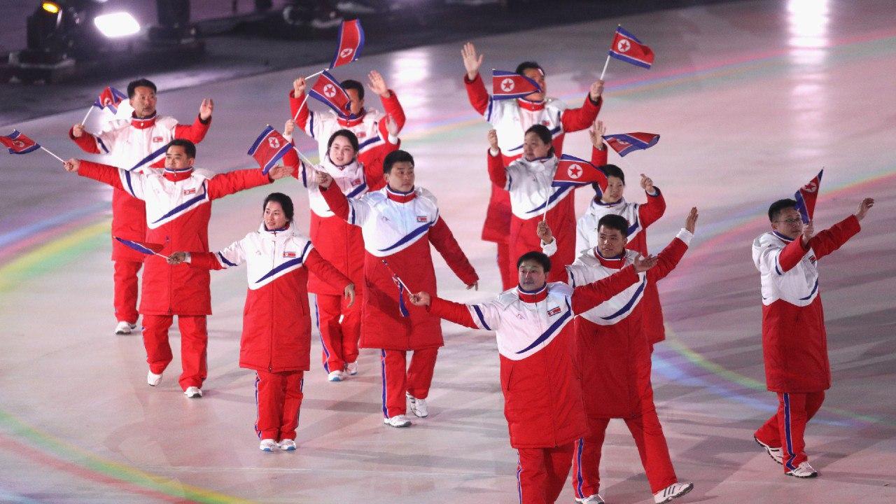 Corea del Norte participación Juegos Olímpicos Tokio 2020