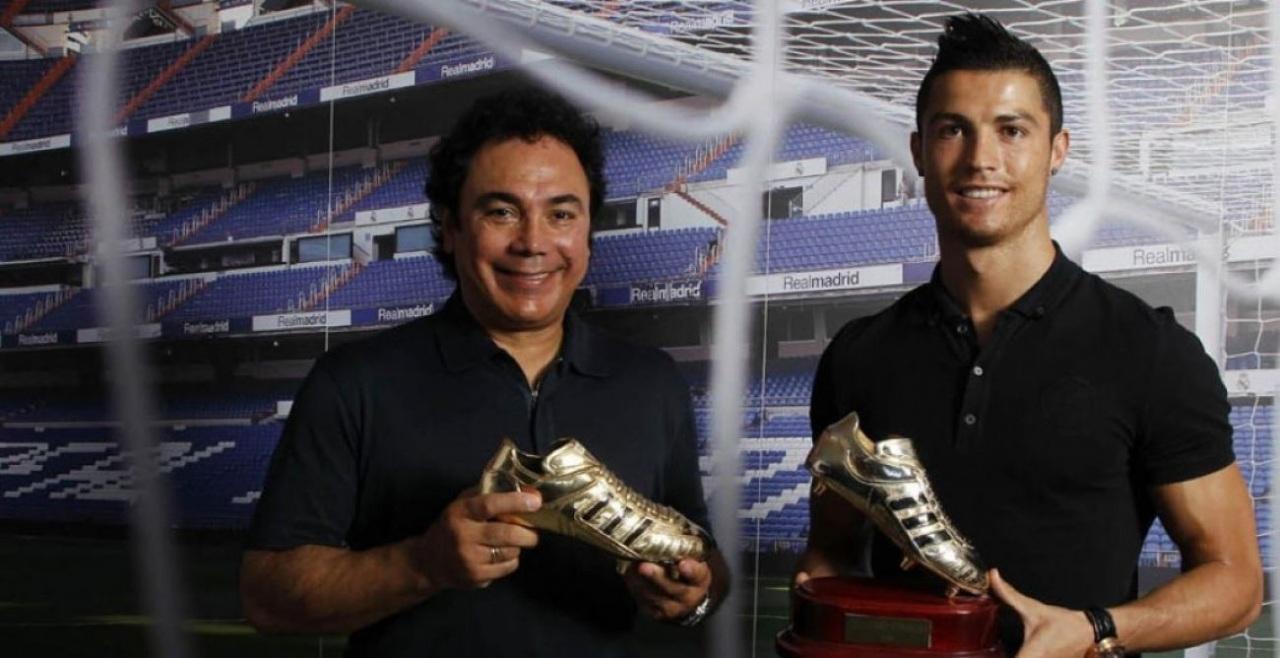 Hugo Sánchez comparación Cristiano Ronaldo Real Madrid