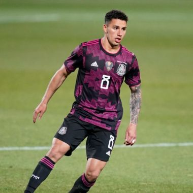 Jorge Sánchez Selección Mexicana Juegos Tokio