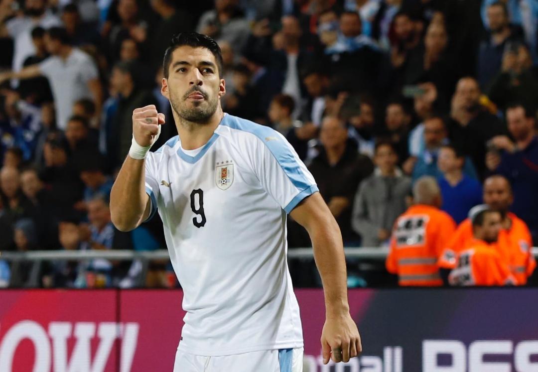 Jugadores quedarían fuera Qatar 2022 Superliga Suárez