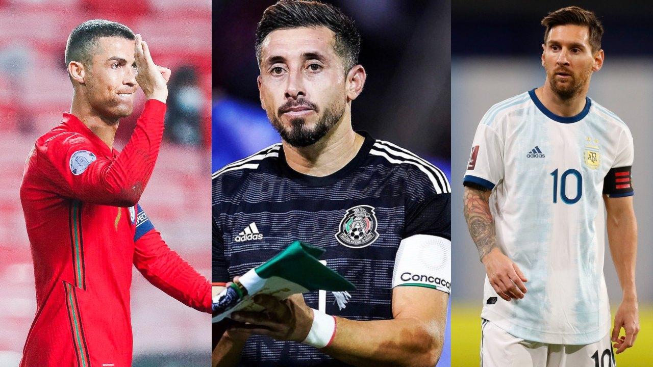 Jugadores quedarían fuera Qatar 2022 Superliga Europea|