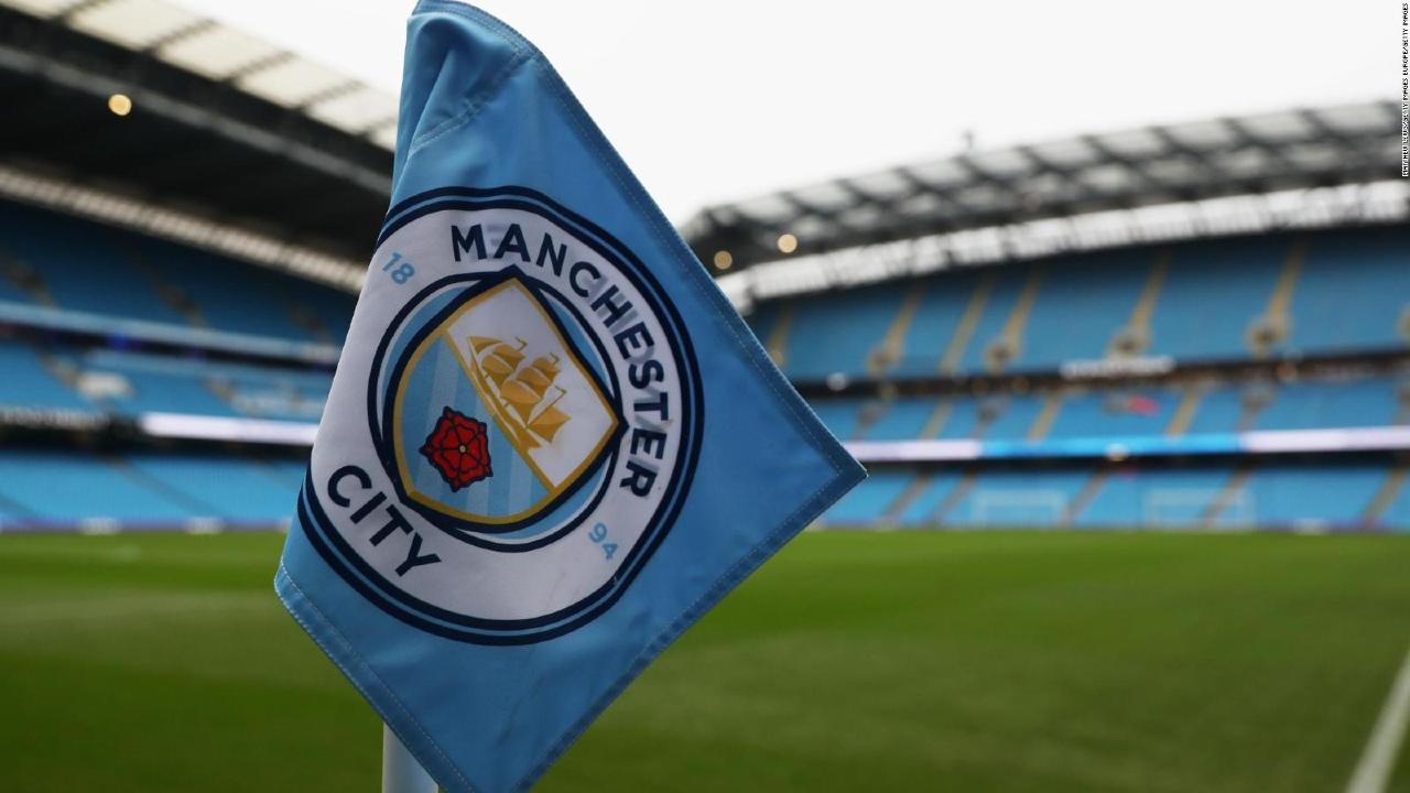 Manchester City es el primer club en oficializar su salida de la Superliga Europea