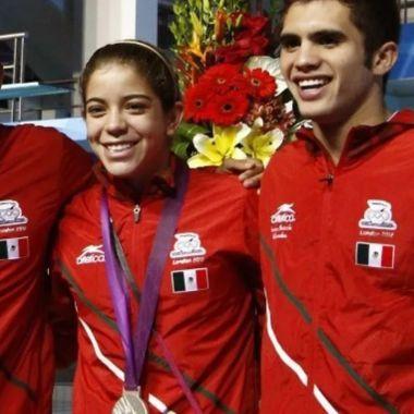Medallistas olímpicos y paralímpicos mexicanos