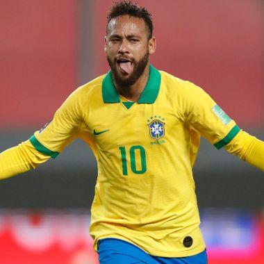 Neymar brasil psg poker futbol