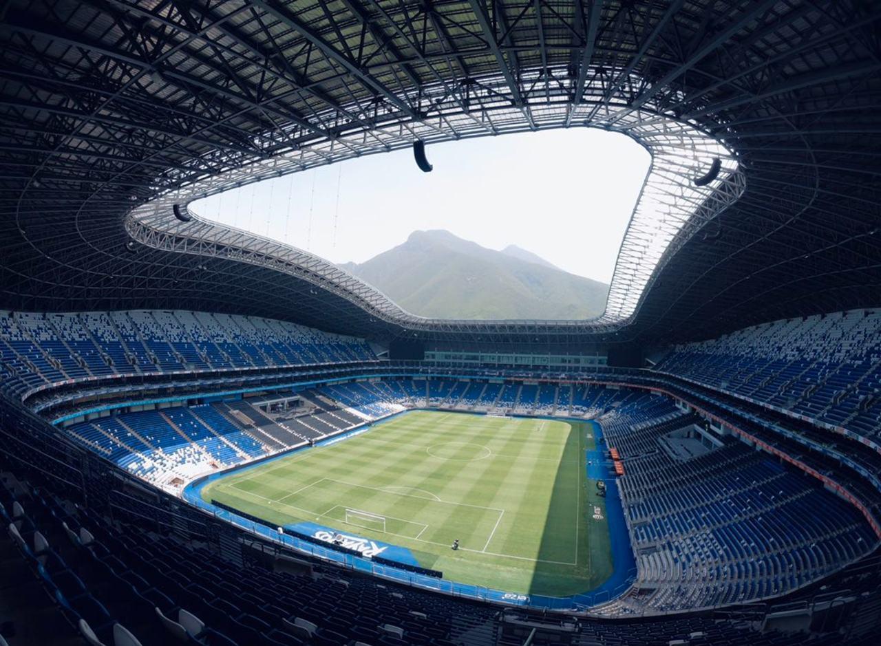 Rayados Tigres reapertura estadios Jornada 14