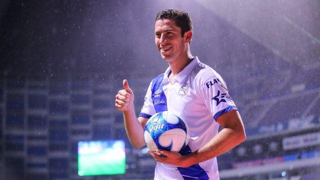 Santiago Ormeño aparece en la prelista de la Selección de Perú para la Copa América