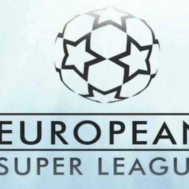 Superliga Europea futbol real madrid barcelona