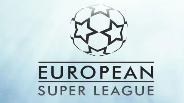 Superliga Europea futbol real madrid barcelona