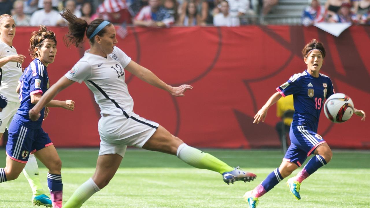 Tokio 2020 fase de grupos selecciones futbol femenil