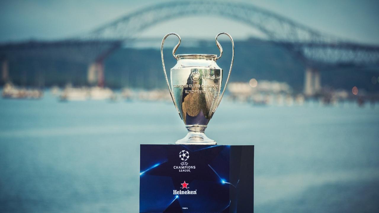 UEFA anuncia formato Champions League 2024 equipos