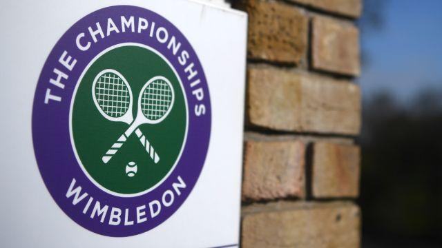 Wimbledon 2021 25% tribunas capacidad espectadores