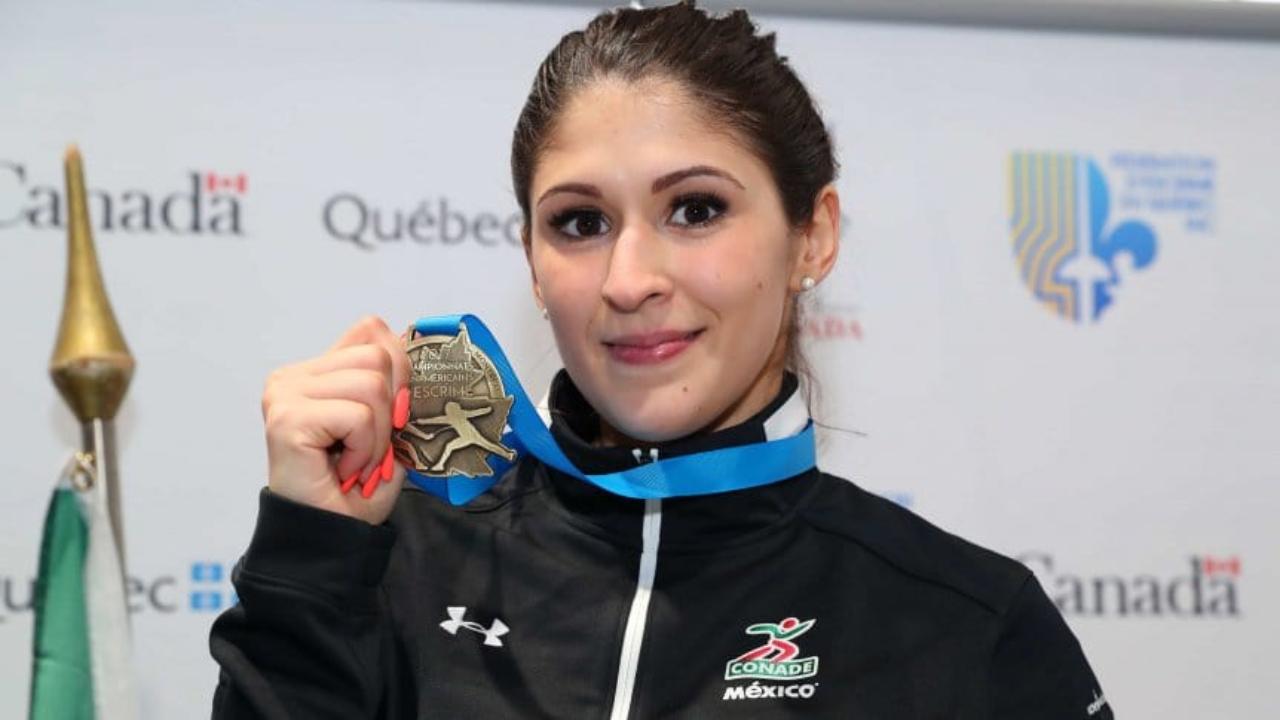 Paola Pliego recibe indemnización