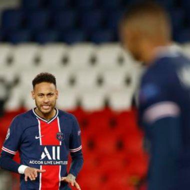 PSG sería campeón de la UEFA Champions League